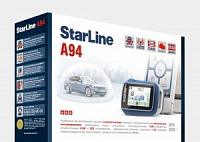 StarLine А94 2CAN GSM