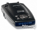 Escort Passport 9500 ix International
