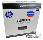 Escort PASSPORT 8500ci Plus