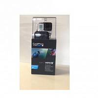 GoPro HERO3+ Black Edition Surf