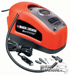 Black & Decker ASI300