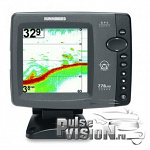 Humminbird 778cx HD