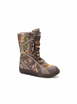 Сапоги MuckBoot Pursuit Shadow Mid PSM-RTX (камуфляж)