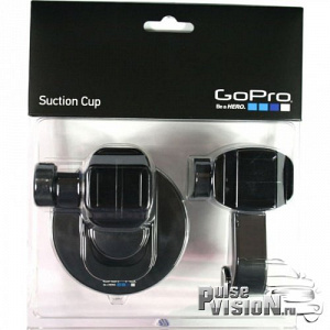 Крепление GoPro Suction Cup Mount 2