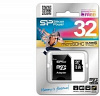 Silicon Power micro SDHC Card 32GB Class 10