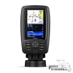 Garmin ECHOMAP Plus 42cv с датчиком GT20-TM