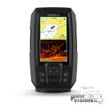 Garmin STRIKER Plus 4cv с датчиком GT20-TM