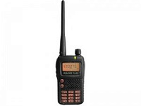 Kenwood TH F5 Turbo VHF
